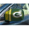 FANMATS NFL - Green Bay Packers Small Mirror Cover