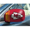 FANMATS NFL - Kansas City Chiefs Small Mirror Cover