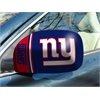 FANMATS NFL - New York Giants Small Mirror Cover