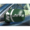 FANMATS NFL - New York Jets Small Mirror Cover