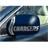FANMATS NFL - San Diego Chargers Small Mirror Cover