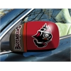 FANMATS NFL - Tampa Bay Buccaneers Small Mirror Cover