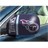 FANMATS NFL - Tennessee Titans Small Mirror Cover
