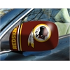 FANMATS NFL - Washington Redskins Small Mirror Cover