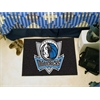 "FANMATS NBA - Dallas Mavericks Starter Rug 19"" x 30"""