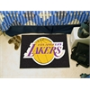 "FANMATS NBA - Los Angeles Lakers Starter Rug 19"" x 30"""