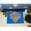 "FANMATS NBA - New York Knicks Starter Rug 19"" x 30"""