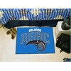 "FANMATS NBA - Orlando Magic Starter Rug 19"" x 30"""