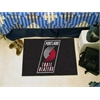 "FANMATS NBA - Portland Trail Blazers Starter Rug 19"" x 30"""
