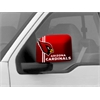FANMATS NFL - Arizona Cardinals Large Mirror Cover