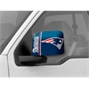 FANMATS NFL - New England Patriots Large Mirror Cover