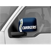 FANMATS NFL - San Diego Chargers Large Mirror Cover