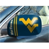 FANMATS West Virginia Small Mirror Cover