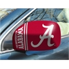 FANMATS Alabama Small Mirror Cover