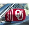 FANMATS Oklahoma Small Mirror Cover