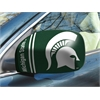 FANMATS Michigan State Small Mirror Cover