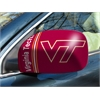 FANMATS Virginia Tech Small Mirror Cover