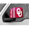 FANMATS Oklahoma Large Mirror Cover