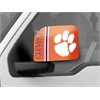 FANMATS Clemson Large Mirror Cover