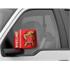 FANMATS Maryland Large Mirror Cover