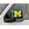 FANMATS Michigan Large Mirror Cover
