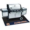 """FANMATS Auburn Grill Mat 26""""x42"""""""