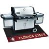 "FANMATS Florida State Grill Mat 26""x42"""