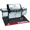 "FANMATS Alabama Grill Mat 26""x42"""