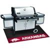 """FANMATS Arkansas Grill Mat 26""""x42"""""""