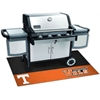 "FANMATS Tennessee Grill Mat 26""x42"""