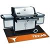 """FANMATS Texas Grill Mat 26""""x42"""""""