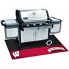 "FANMATS Wisconsin Grill Mat 26""x42"""