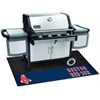 "FANMATS MLB - Boston Red Sox Grill Mat 26""x42"""