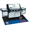 "FANMATS MLB - Chicago Cubs Grill Mat 26""x42"""