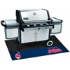 "FANMATS MLB - Cleveland Indians Grill Mat 26""x42"""