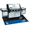 "FANMATS MLB - Los Angeles Dodgers Grill Mat 26""x42"""