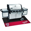 "FANMATS MLB - Washington Nationals Grill Mat 26""x42"""