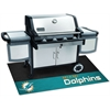 "FANMATS NFL - Miami Dolphins Grill Mat 26""x42"""