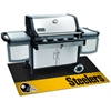 "FANMATS NFL - Pittsburgh Steelers Grill Mat 26""x42"""