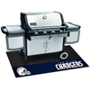 "FANMATS NFL - San Diego Chargers Grill Mat 26""x42"""