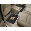 "FANMATS Louisiana State Backseat Utility Mats 2 Pack 14""x17"""