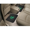 """FANMATS Michigan State Backseat Utility Mats 2 Pack 14""""x17"""""""