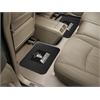 "FANMATS New Mexico State Backseat Utility Mats 2 Pack 14""x17"""