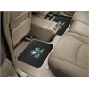 "FANMATS Notre Dame Backseat Utility Mats 2 Pack 14""x17"""