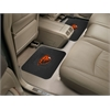 "FANMATS Oregon State Backseat Utility Mats 2 Pack 14""x17"""