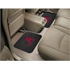 "FANMATS Alabama Backseat Utility Mats 2 Pack 14""x17"""