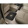 "FANMATS Colorado Backseat Utility Mats 2 Pack 14""x17"""