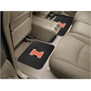 "FANMATS Illinois Backseat Utility Mats 2 Pack 14""x17"""