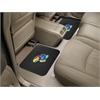 "FANMATS Kansas Backseat Utility Mats 2 Pack 14""x17"""