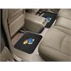 "FANMATS Kansas Backseat Utility Mats 2 Pack 14""x17"""